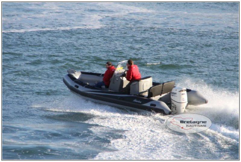 Adventure Vesta 610 Bretagne nautisme_1