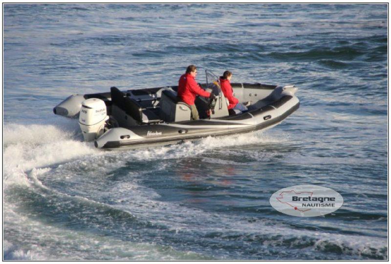 Adventure Vesta 610 Bretagne nautisme_2