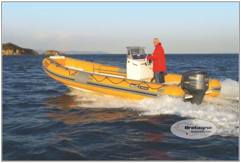 BWA OPEN 25.jpg Bretagne nautisme