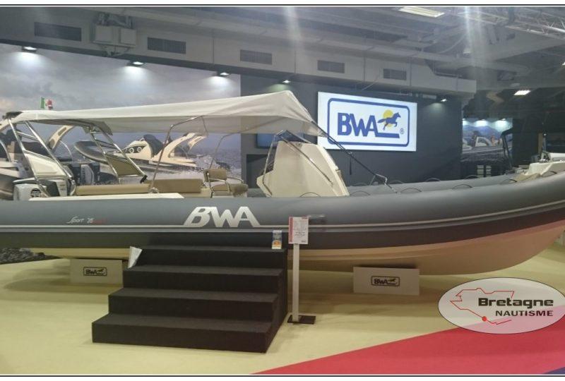 BWA sport 28 Bretagne nautisme