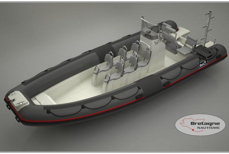 Bwa 260 SUPER PRO Bretagne nautisme_4