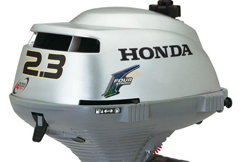 Honda BF 2.3 cv court