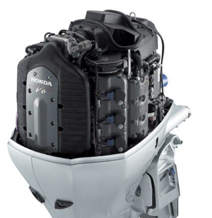 Honda BF 250 cv XU2