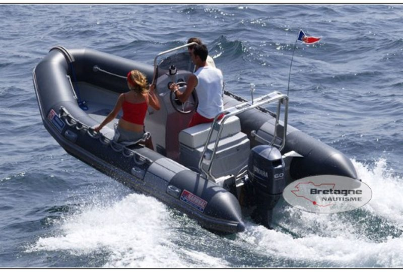 Narwhal HD-450 Bretagne nautisme