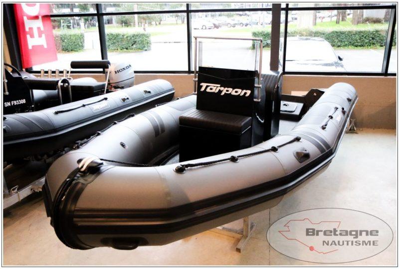 Bretagne nautisme TARPON AD 60 modèle 2020 0275