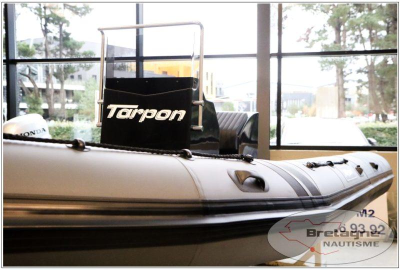 Bretagne nautisme TARPON AD 60 modèle 2020 0277