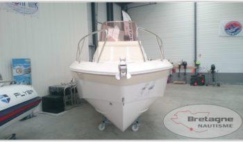 Promarine 640 Sun Deck + Honda 225 Cv full