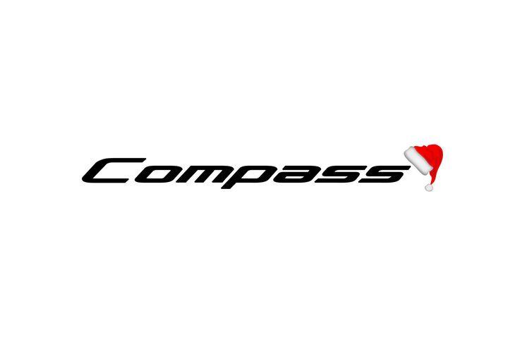 bateau compass